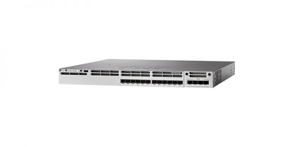 Cisco Catalyst WS-C3850-16XS Ethernet Switch