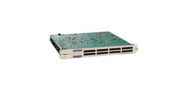 Cisco Catalyst 6800 32 port 10GE with integrated dual DFC4XL