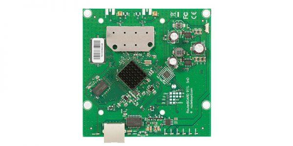 Mikrotik 911 Lite5 dual
