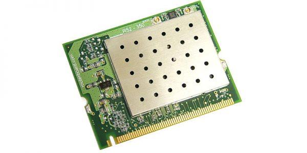 Mikrotik R52H