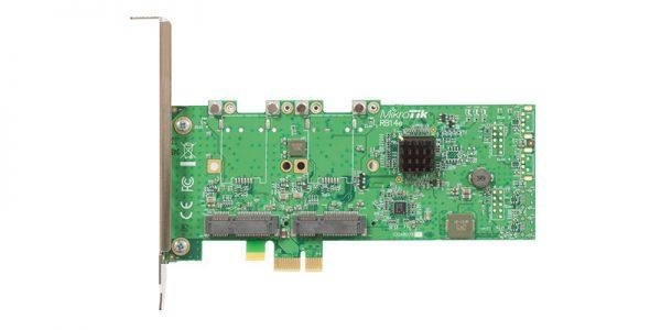 Mikrotik RB14e
