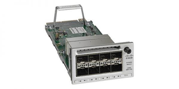 Cisco Catalyst 9300 Series Network