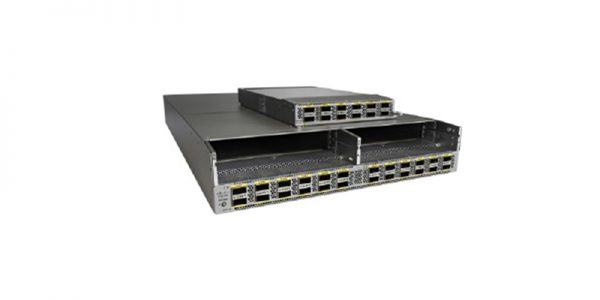 Cisco 5648Q Layer 3 Switch