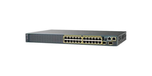 Cisco Catalyst 2960S Series