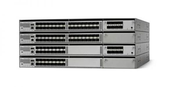Cisco Catalyst 4500-X 24 Port 10G IP Base