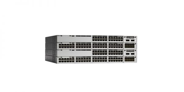 Cisco Catalyst C9300-24UX Ethernet Switch