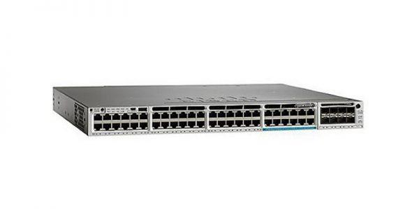 Cisco Catalyst C3850-12X48U Ethernet Switch