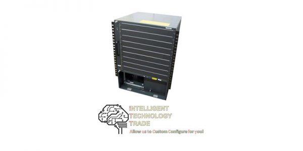 Cisco WS-C6509-E wVS-S2T-10G-XL