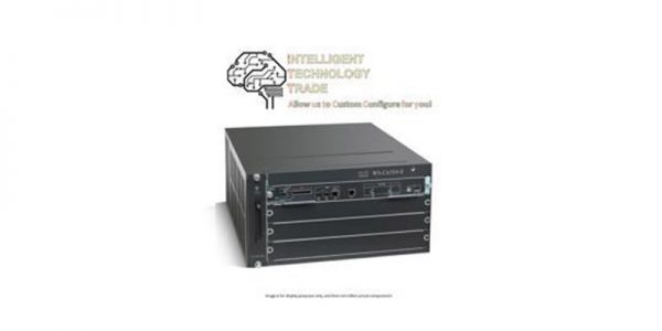 Cisco WS-C6504-E