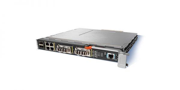Cisco Catalyst Blade 3130X Switch