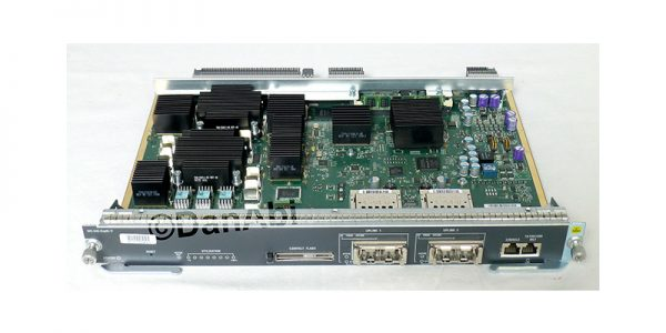 Cisco WS-X45-SUP6L-E= High-Performance Access Supervisor Engine