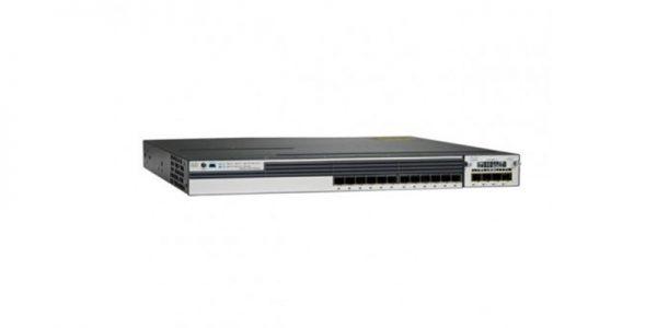 Cisco Catalyst WS-C3750X-12S-E