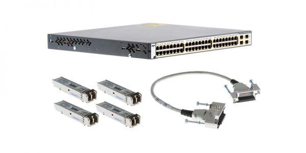 Cisco Catalyst 3750 48 Port