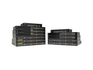 24 Port SF25048HP Switch