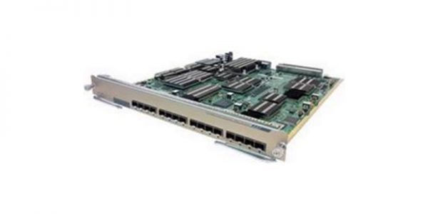 Cisco Catalyst 6800 16 port 10GE with integrated DFC4XL