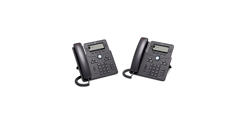 Cisco Systems CP-6841-3PW-NA-K9= Cisco 6841 Phone For Mpp Nb Handset Na Power